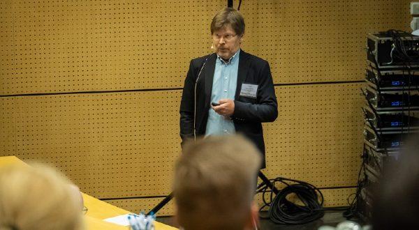 KoliForum-Tomas Lundmark