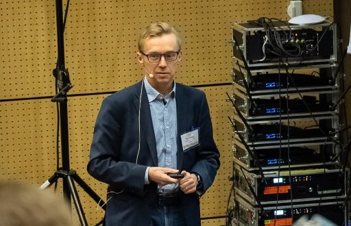 KoliForum- Pekka Leskinen