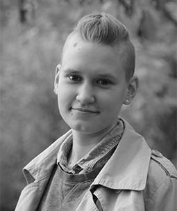 Photo of Alina Lehikoinen