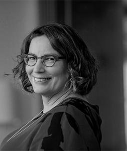 Photo of Salla Ahonen